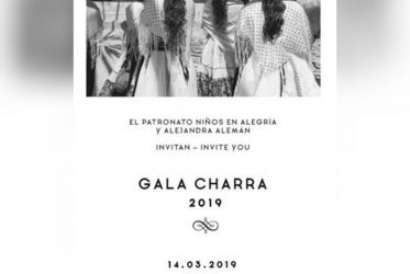 Gala Charra 2019