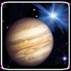 Astronomía para niños y jóvenes.