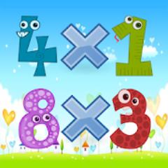 App: Tablas de multiplicar