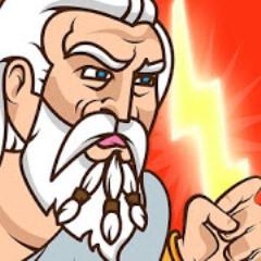 App: Juegos de Matemáticas Zeus