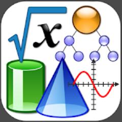 App: Matemáticas, tutoriales, ejercicios